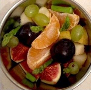 фрукты для попугаев